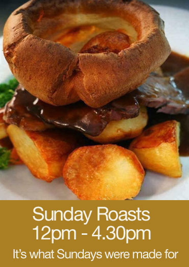 Sunday Lunch Totton